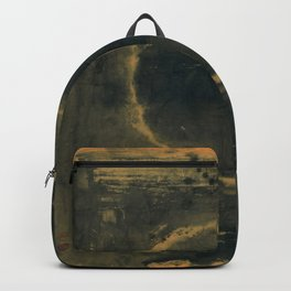 The First Nothing Backpack