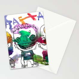 AAAAHAH Stationery Cards
