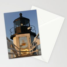 Marshall Point Lighthouse Stationery Cards