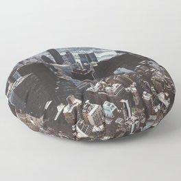 Empire II Floor Pillow