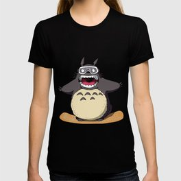 TotoroBoard T-shirt