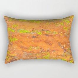 Love Cherish Behold Rectangular Pillow