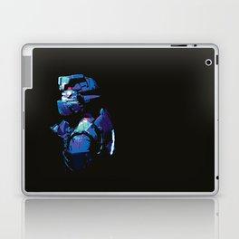 Dead Space: Splatter Isaac Laptop & iPad Skin