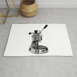 Europiccola La Pavoni Lever Espresso Machine Rug