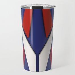 Symmetry: Mazinga Travel Mug