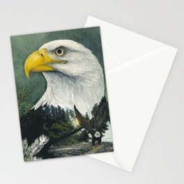 Kings of the Coast Stationery Cards