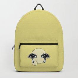 Cut the Tears Backpack