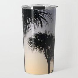 Goodnight Palm Travel Mug