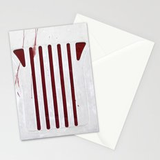 One of your ghosts Stationery Cards