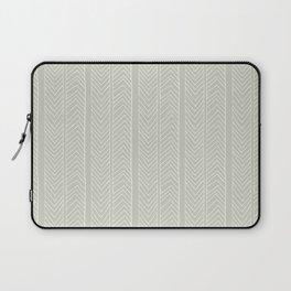 Chevron Simplicity Laptop Sleeve