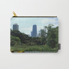 Garden View Carry-All Pouch