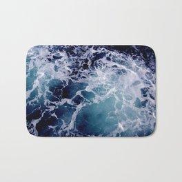 Ocean Art Bath Mat
