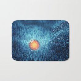 Fertilization Bath Mat