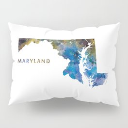 Maryland Pillow Sham
