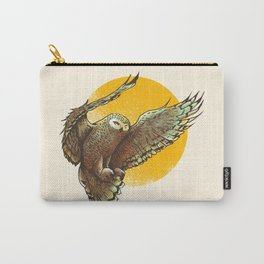Pure Spirit Carry-All Pouch