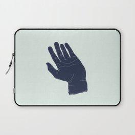 Shrug Laptop Sleeve