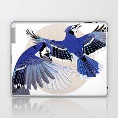 Blue Jays. Laptop & iPad Skin