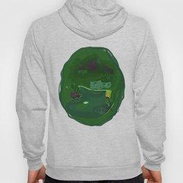 Ilex Forest Hoody