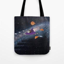 Pizza Heaven Tote Bag