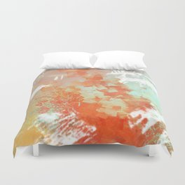 Pattern 2016 / 008 Duvet Cover