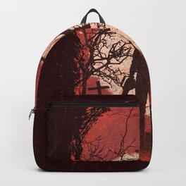 Ash Graves Backpack