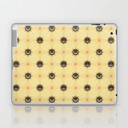 Heliolisk Pattern Laptop & iPad Skin