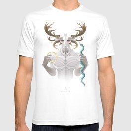 Cernunnos / Animal Gods T-shirt