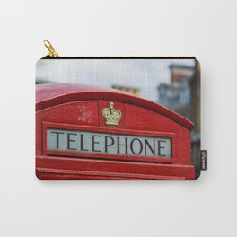 London box. Carry-All Pouch