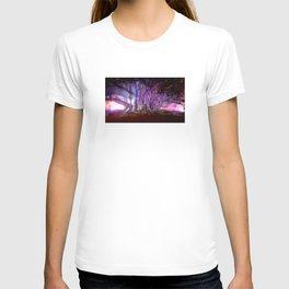 Tree Illuminated T-shirt