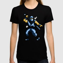 8bit Ninja T-shirt