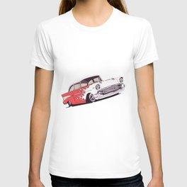 1957 Hot rod T-shirt