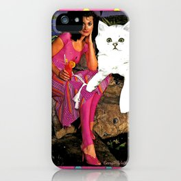 So What? iPhone Case