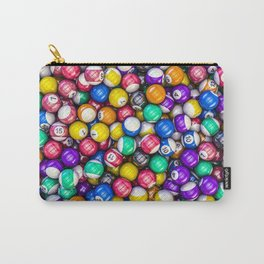 Poolhall Junkies Carry-All Pouch
