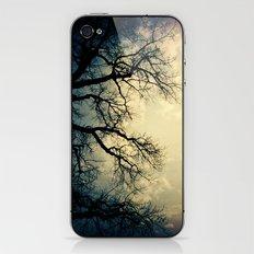 hard to impress iPhone & iPod Skin