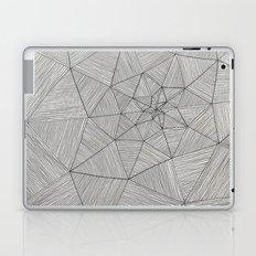Web Pattern Laptop & iPad Skin