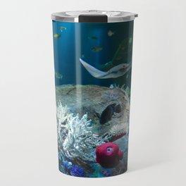 Sting Ray Travel Mug