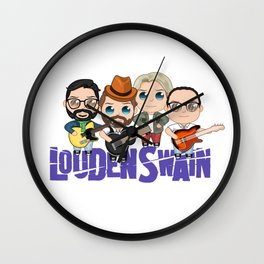 Swain Wall Clock