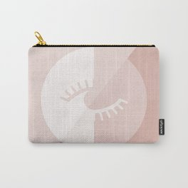 LOOKATME PINK Carry-All Pouch