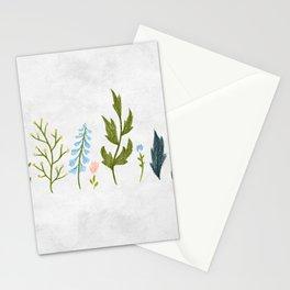 Found Stationery Cards