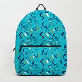 Jean Sibelius (3) Backpack