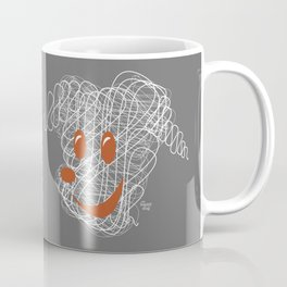 Doodlestyle Coffee Mug