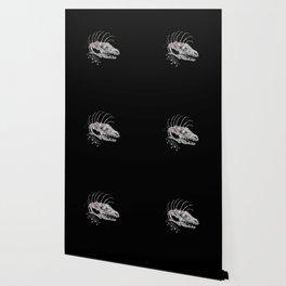 Punk Dawg Skeleton Wallpaper