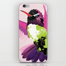 Paloma. iPhone & iPod Skin
