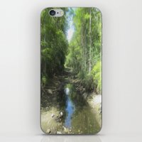 brand new iPhone & iPod Skins featuring A Brand New Journey by Gwendalyn Abrams