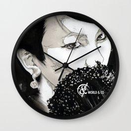 SHINee's Key Wall Clock