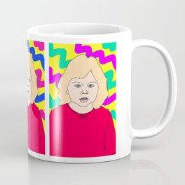 Staci Coffee Mug