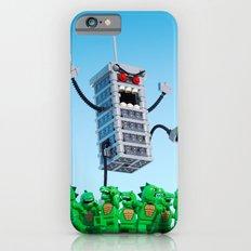 Revenge iPhone 6s Slim Case
