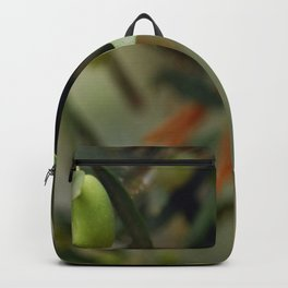 Olives On A Branch Backpack
