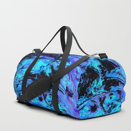 Swirling in my Insanity Duffle Bag