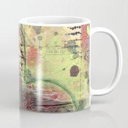Permission Series: Divine Coffee Mug
